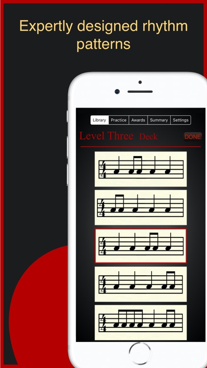 Rhythm Trainer by Rhythmicity screenshot-3