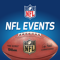 App Icon for NFL Meetings App in United States IOS App Store