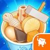 关东煮大厨 - 烹饪发烧友的餐厅游戏