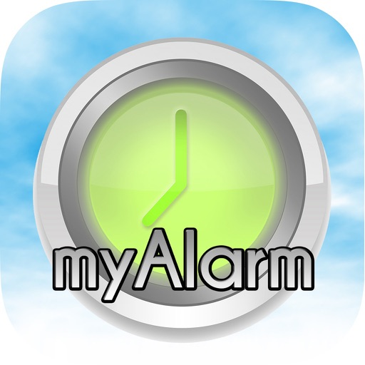 myAlarm - Music Photo Clock