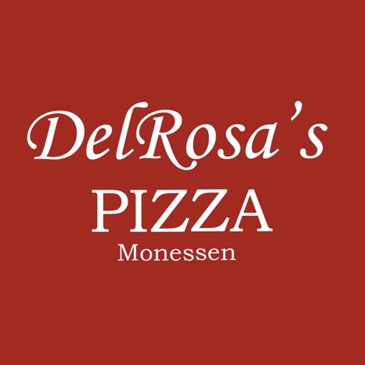 DelRosa's Pizza
