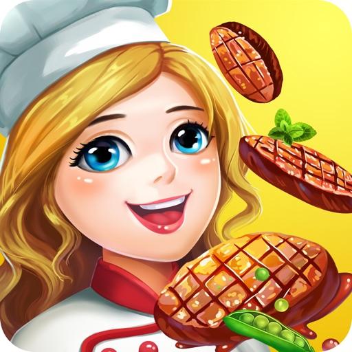 烹饪大师-模拟经营餐厅游戏