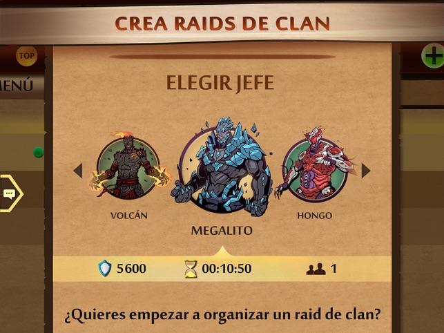 Shadow Fight 2 en App Store