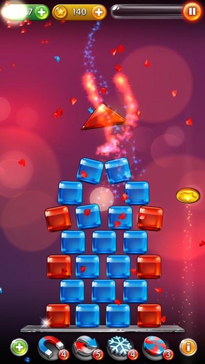 Glass Tower World screenshot-4