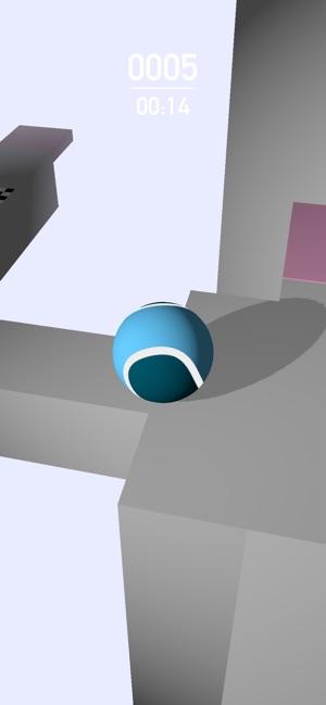 Azure Ball