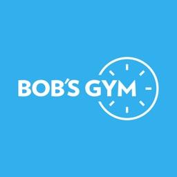 Bob's Gym and Fitness