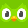 Duolingo - Duolingo-英語/韓国語などのリスニングや単語の練習 アートワーク