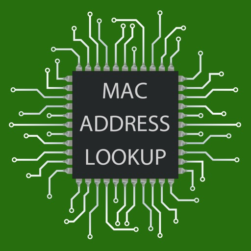 MacLookup - MAC Address Search