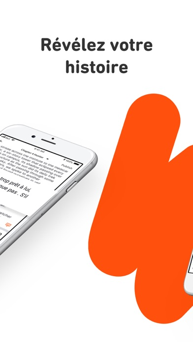 messages.download Wattpad software