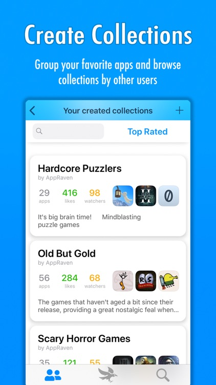 AppRaven: Apps Gone Free screenshot-4