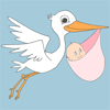 Baby Loggy - newborn care log