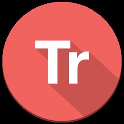 Ícone do app Troga