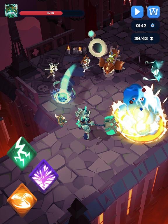 マイティ・クエスト (The Mighty Quest)のおすすめ画像7