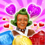 Wonka's World of Candy Match 3 Hack Online Generator  img