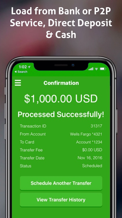 MOVO - Mobile Cash & Payments screenshot-4