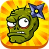 Zombies vs Ninja