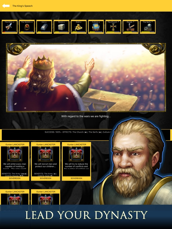 Medieval Dynasty Game of Kings screenshot 9