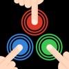 指尖轮盘 - 有趣的聚会小游戏
