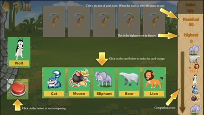 Screenshot for Animal Fighting in Argentina App Store