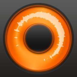 Ícone do app Loopy HD: Looper
