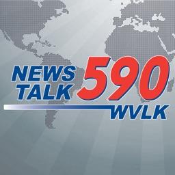 News Talk 590 WVLK-AM