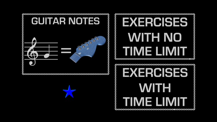 Guitar Notes. screenshot-0