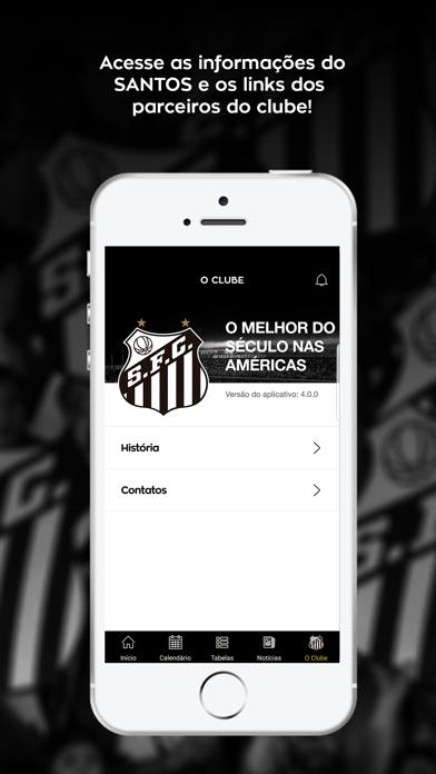 Baixar Santos Oficial para Android