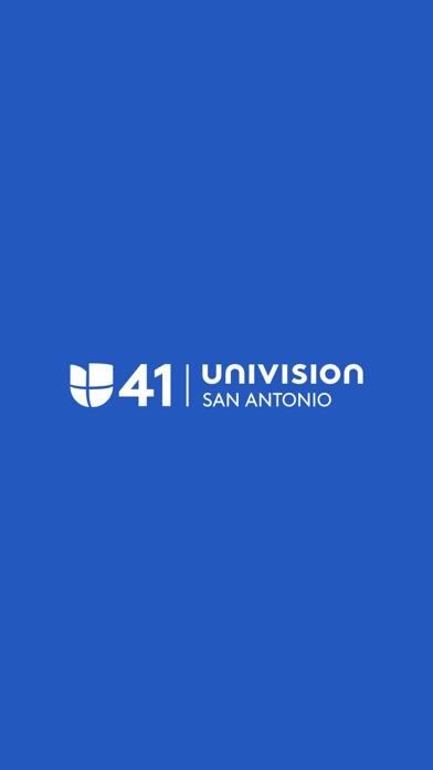 Univision 41 San Antonio screenshot 1