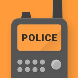 Police Scanner Radio & Fire