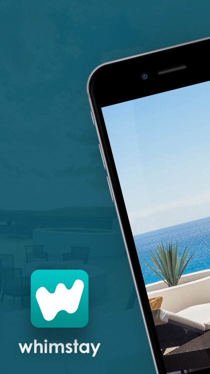 Whimstay – Vacation Rentals