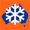Australia Snow Map & Webcams - iPhoneアプリ
