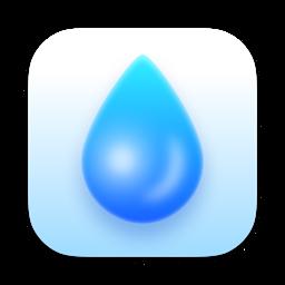 Ícone do app Drop - Color Picker