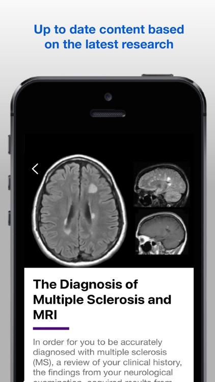 Understanding MRI: MS screenshot-4