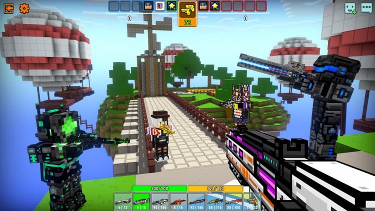 像素射击 国服 screenshot-3
