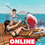 Raft Survival Multiplayer на пк