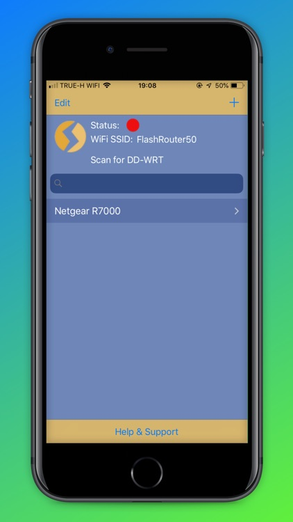 FlashRouters Privacy by IPAnywhereLLC