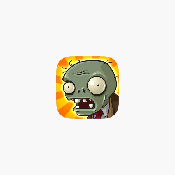 Plants Vs Zombies On The App Store