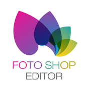 Fotoshop Editor app review