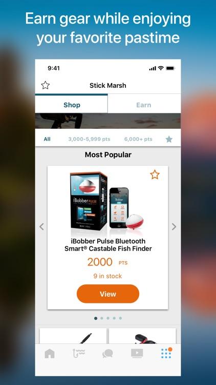Netfish - Social Fishing App