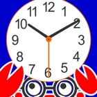 PlayWithClock icon