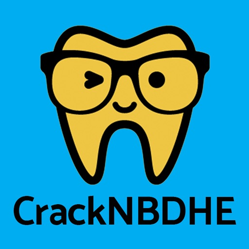 Crack NBDHE Dental Hygiene