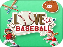 Baseball - Stickers Pack