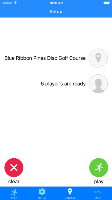 download DiscGolf+ apps 1