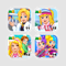 App Icon for My City Super Bundle 11-20 App in Egypt IOS App Store