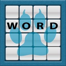 Endangered Species Word Slide