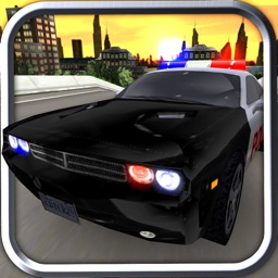 Addictive Race & Police Chase