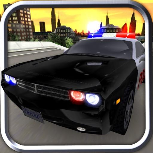 Addictive Race & Police Chase