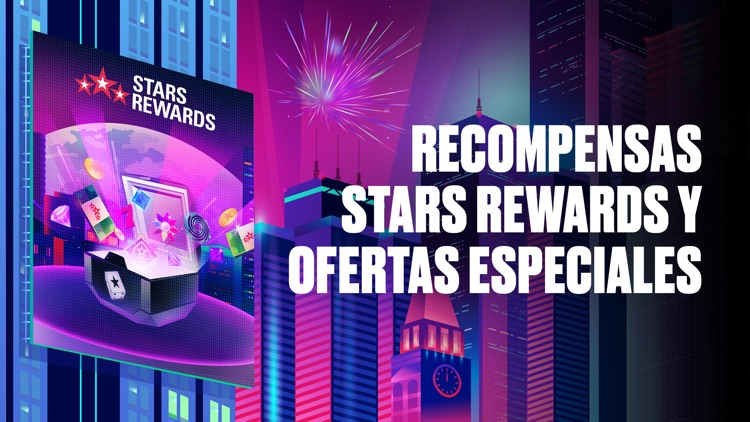 PokerStars Casino Juegos Slots