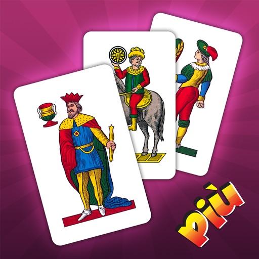 Rubamazzo Più -Giochi di Carte