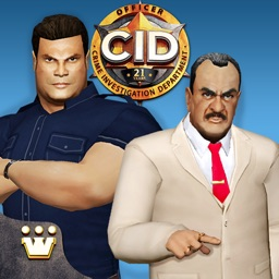 Daya Darwaza Tod Do: CID Game